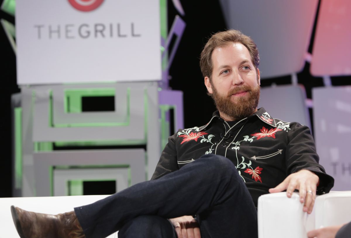 Lowercase Group founder Chris Sacca