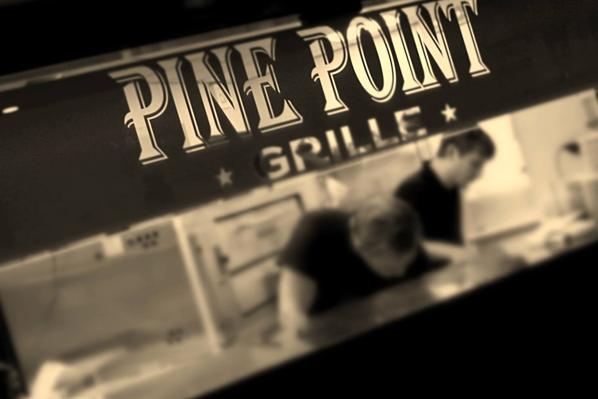 """Pine Point Grille in Scarborough was """"so damn good."""""""
