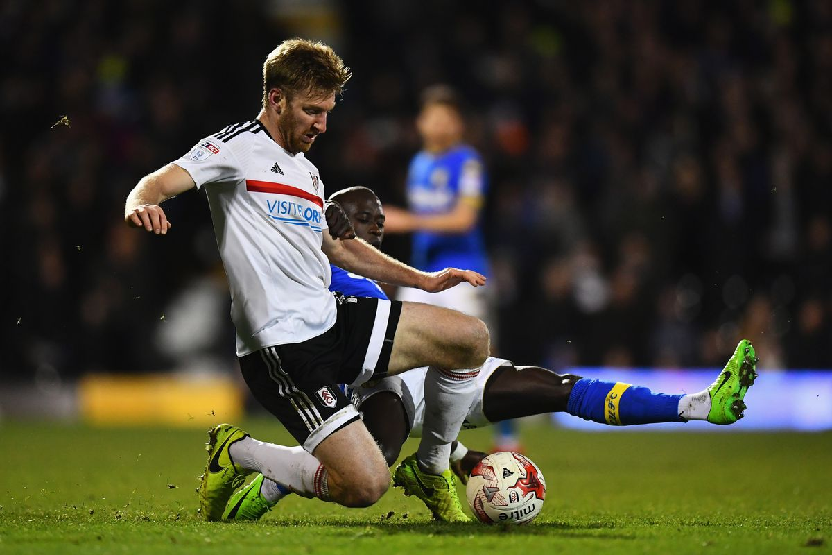 How to watch Fulham vs Reading in the 2016-17 EFL