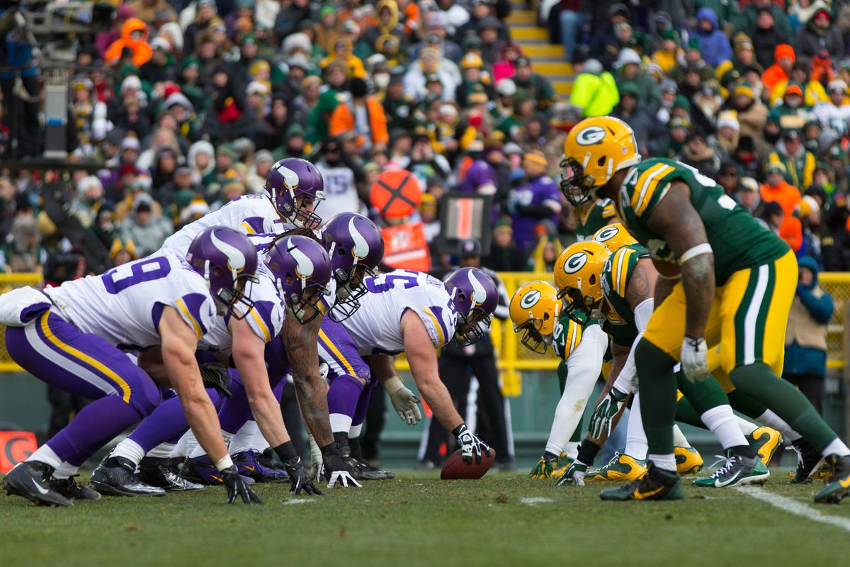 Packers Gameday Ways to Watch & Listen | Green Bay Packers ...
