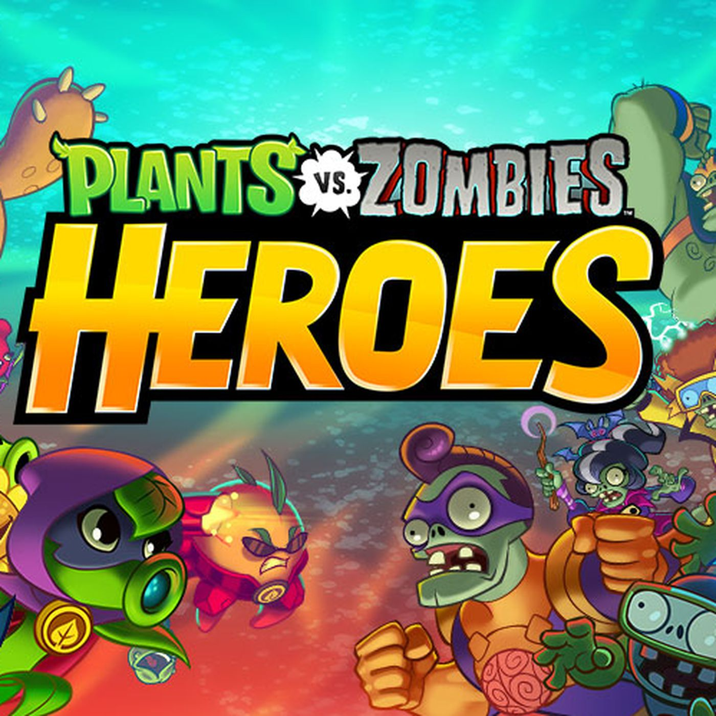 The next Plants vs  Zombies game is all about collectible