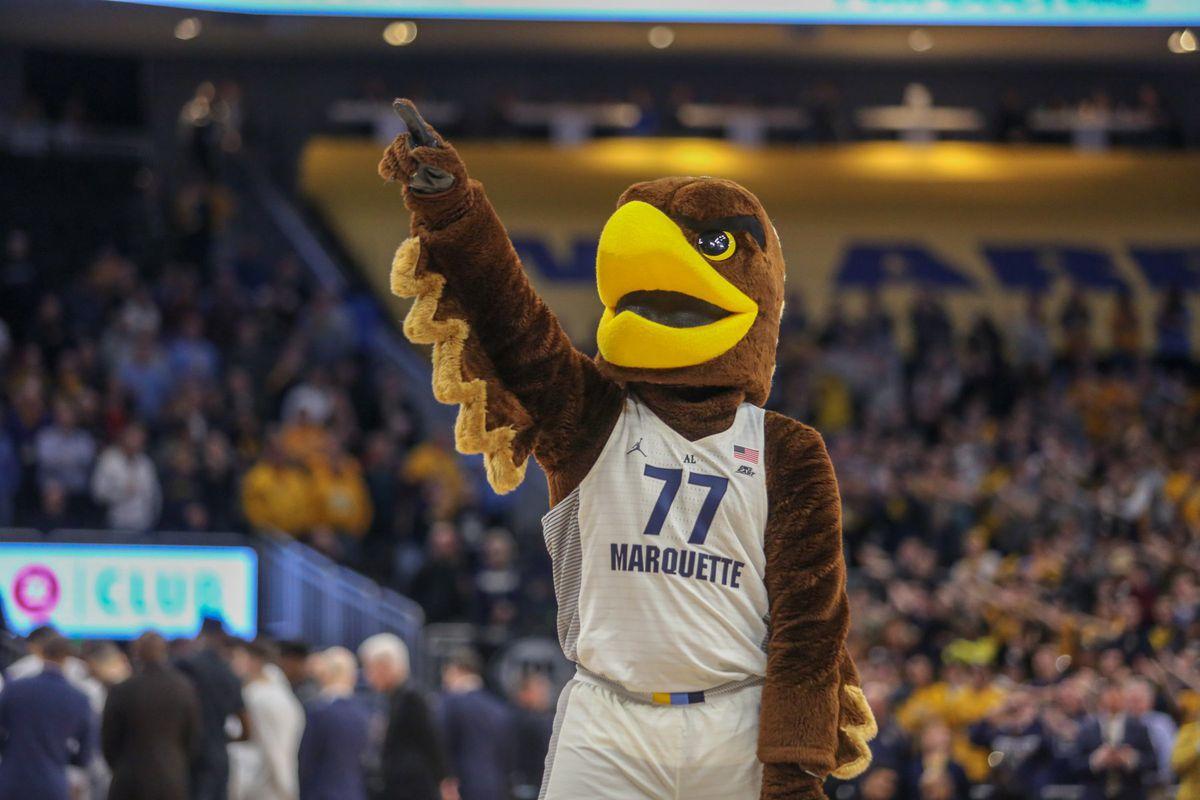Marquette Golden Eagles basketball