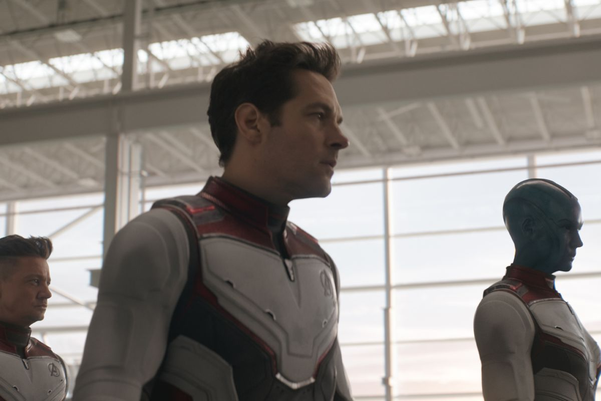 "Avengers: Endgame: does the ""time heist"" plan to beat Thanos make"
