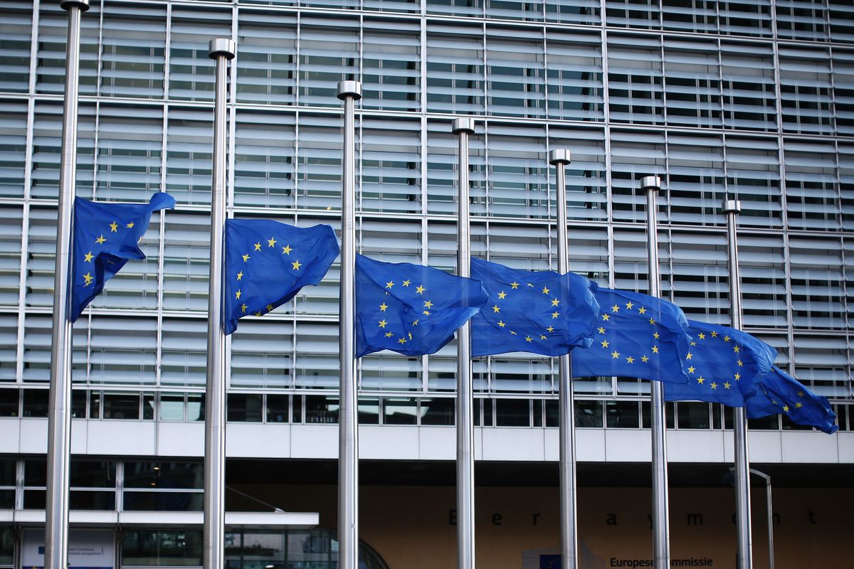 The EU just shot down Google's main argument that it's not abusing its search power