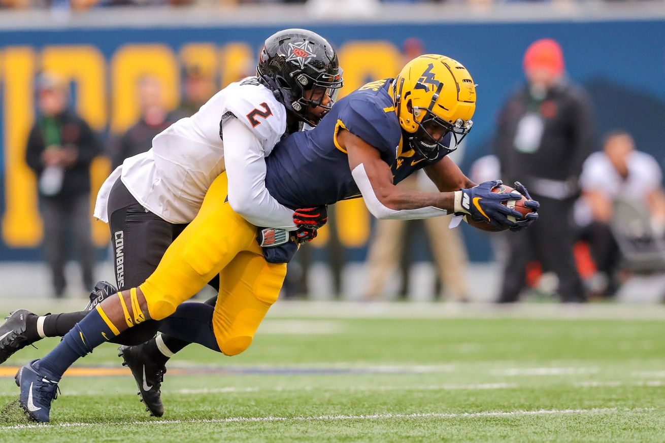 REPORT: Big 12 Start Date Set, West Virginia Opens Conference Play With A Trip To Stillwater