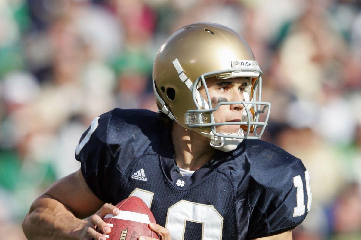 UCLA v Notre Dame