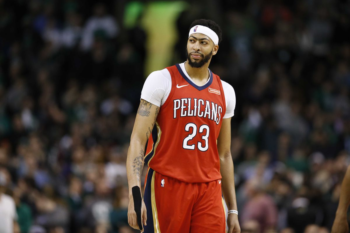 Image result for anthony davis usa today