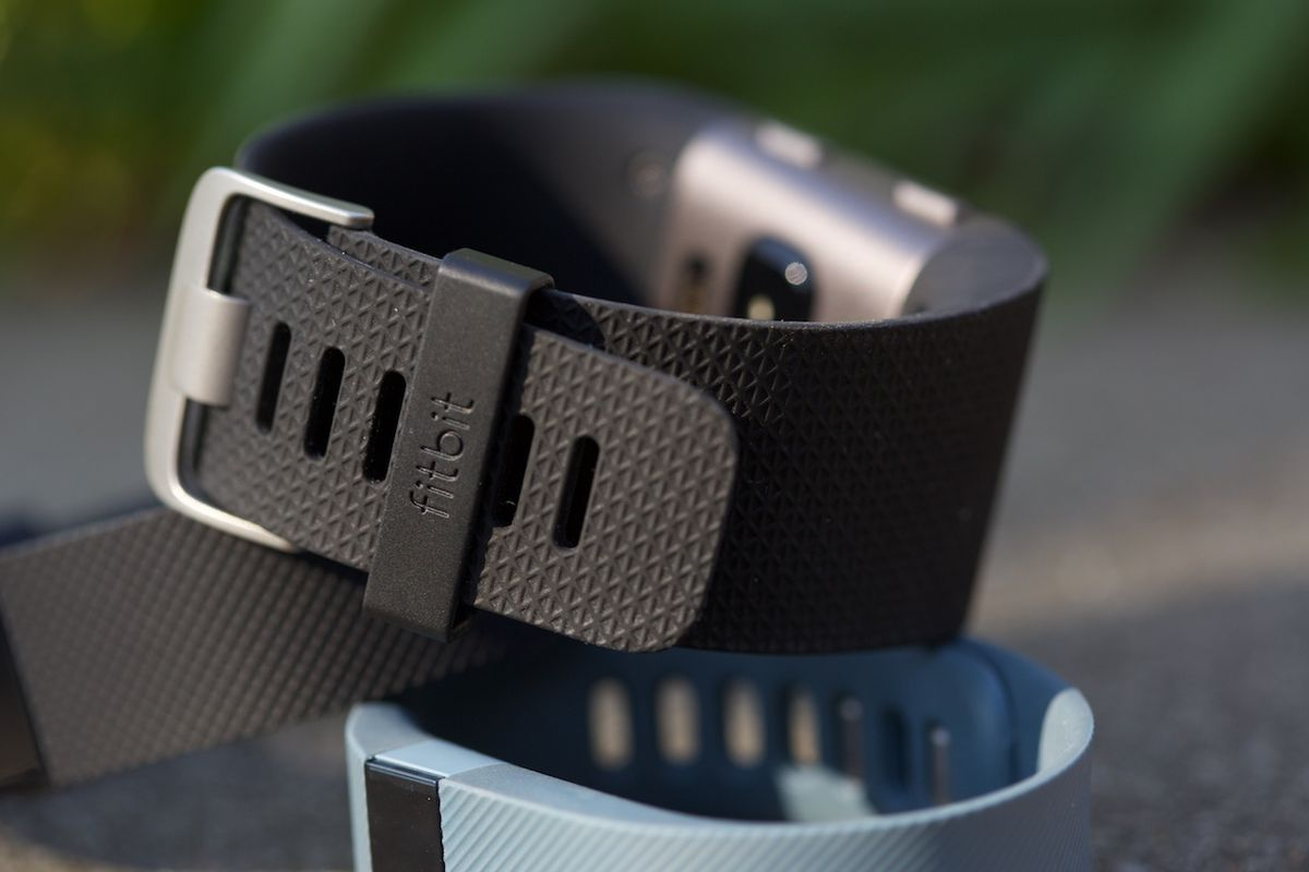 Fitbit Advises Rash Sufferers to Take a Break From Wearing the