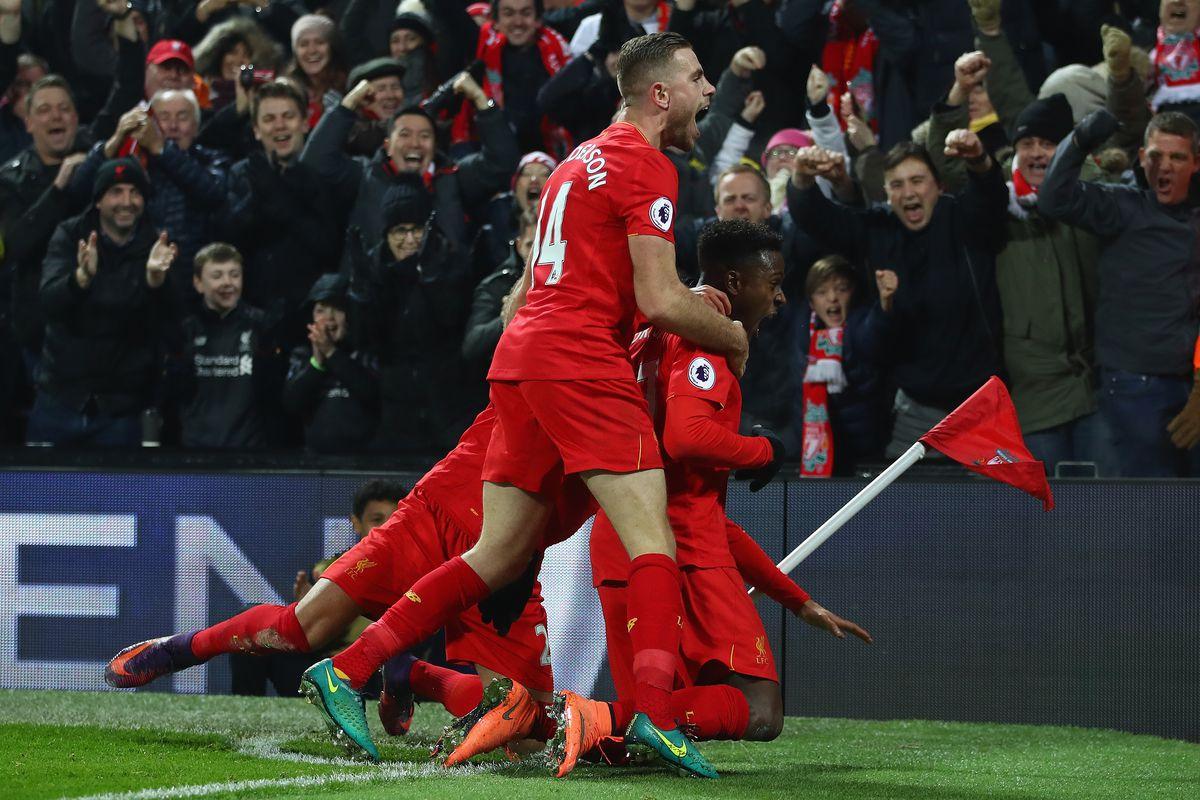 Sunderland Vs Liverpool 1 0: Premier League Coverage: Sunderland Vs. Liverpool, Monday