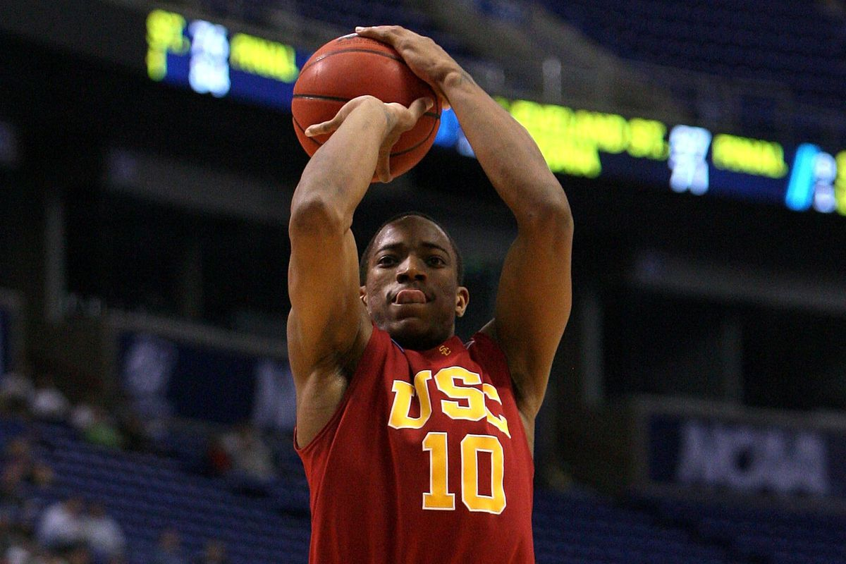 NCAA Second Round: USC Trojans v Michigan State Spartans