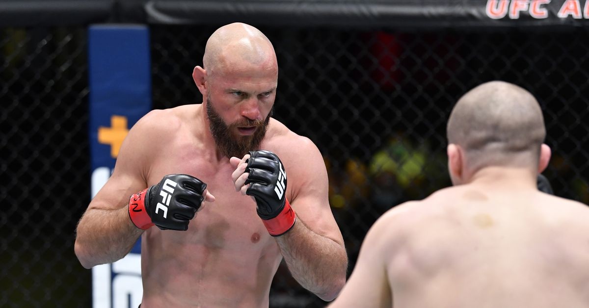 Dana White: Donald Cerrone will get one last chance after latest knockout loss