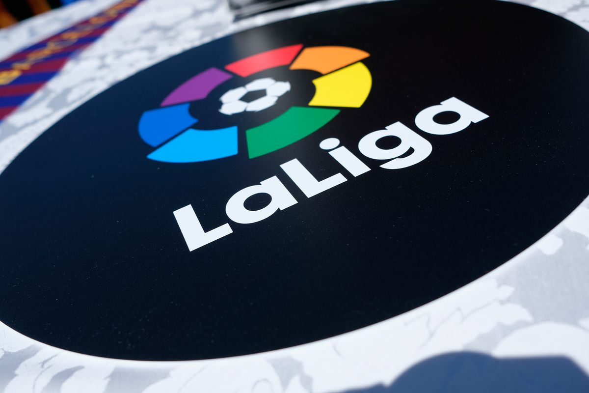 LaLiga Hosts Roofop Viewing Party Of El Clasico - Real Madrid CF vs FC Barcelona