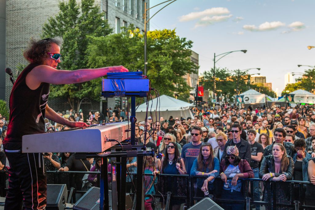 Chicago neighborhood festival guide 2019 - Chicago Sun-Times
