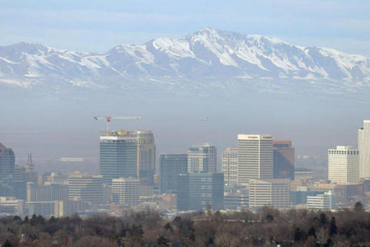The U.S. Environmental Protection Agency awarded $6 million to Utah to bolster efforts in cutting air pollution.