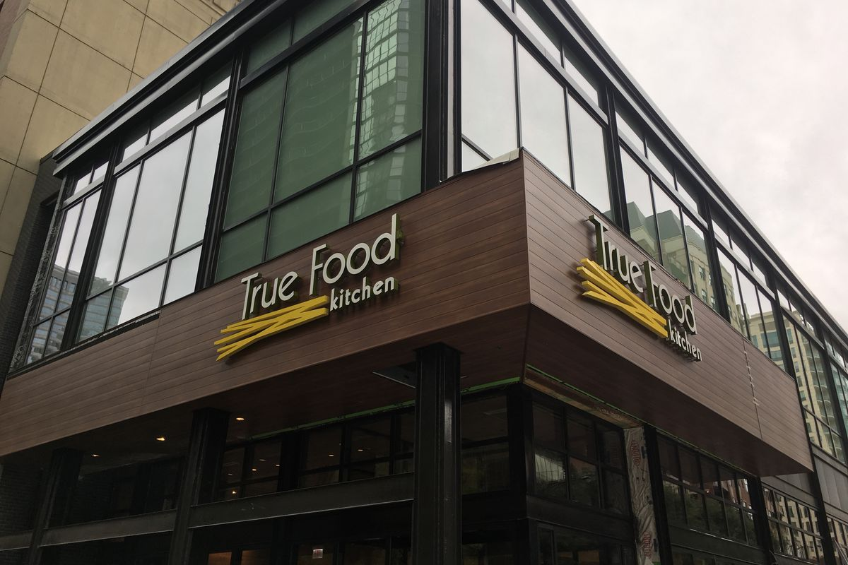 Physician Founded True Food Kitchen Bringing Healthy Food To