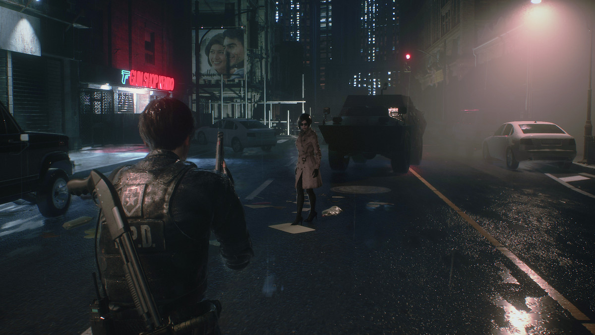 Resident Evil 2 remake producer on how Capcom updated the