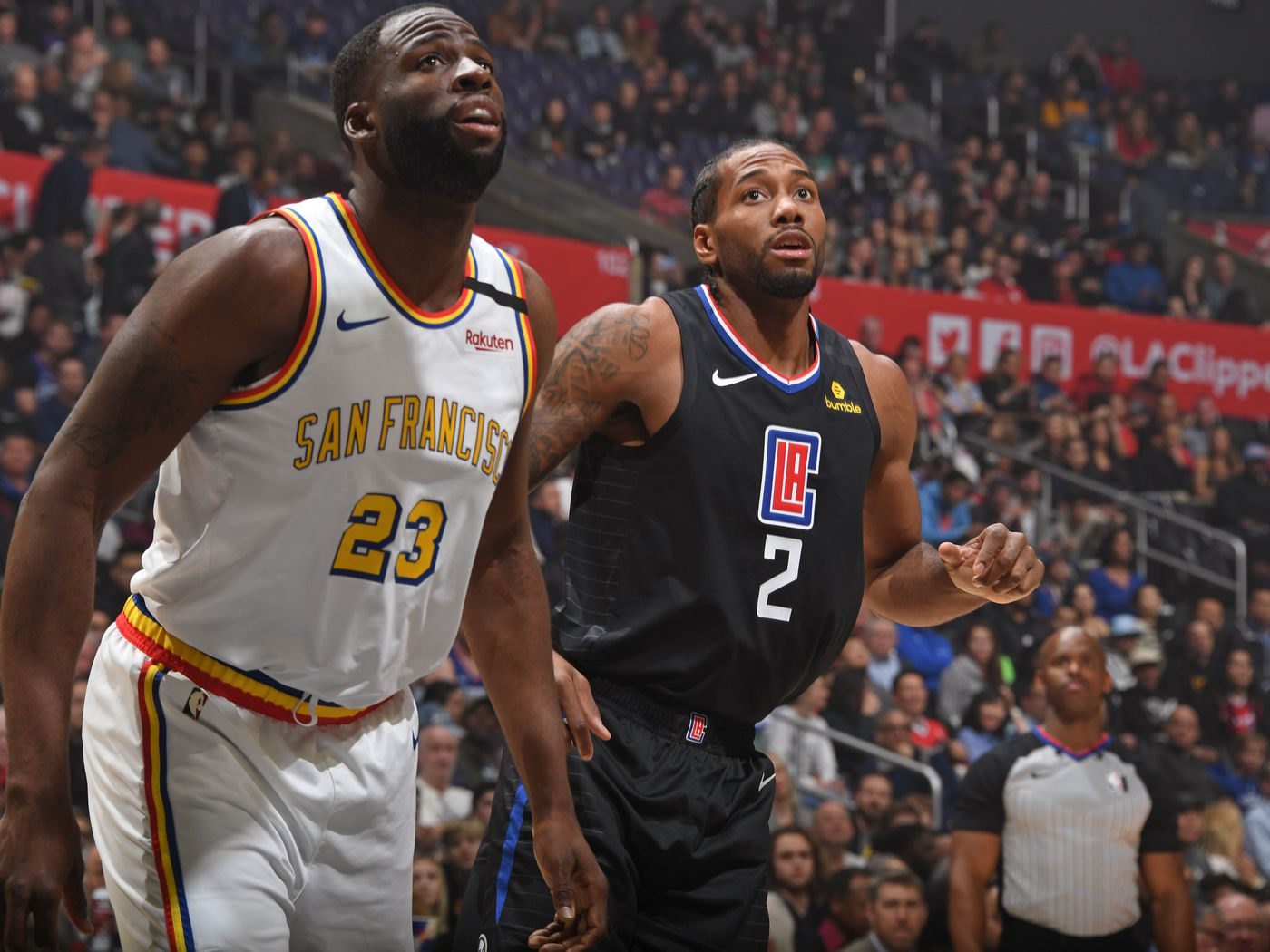 Clippers Vs Warriors Preview Game Thread Start Time Tv Schedule Clips Nation
