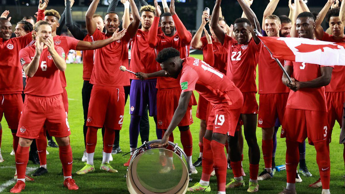 Panama v Canada: 2022 World Cup Qualifying