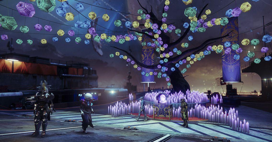 Destiny 2: Season of the Lost roadmap and calendar - World Tech news