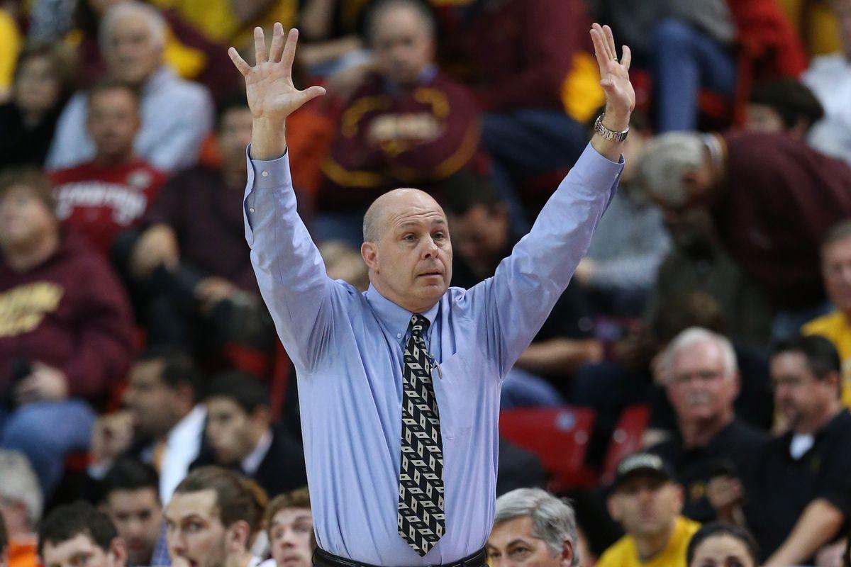 Has Herb Sendek done enough to remain Head Coach at Arizona State?