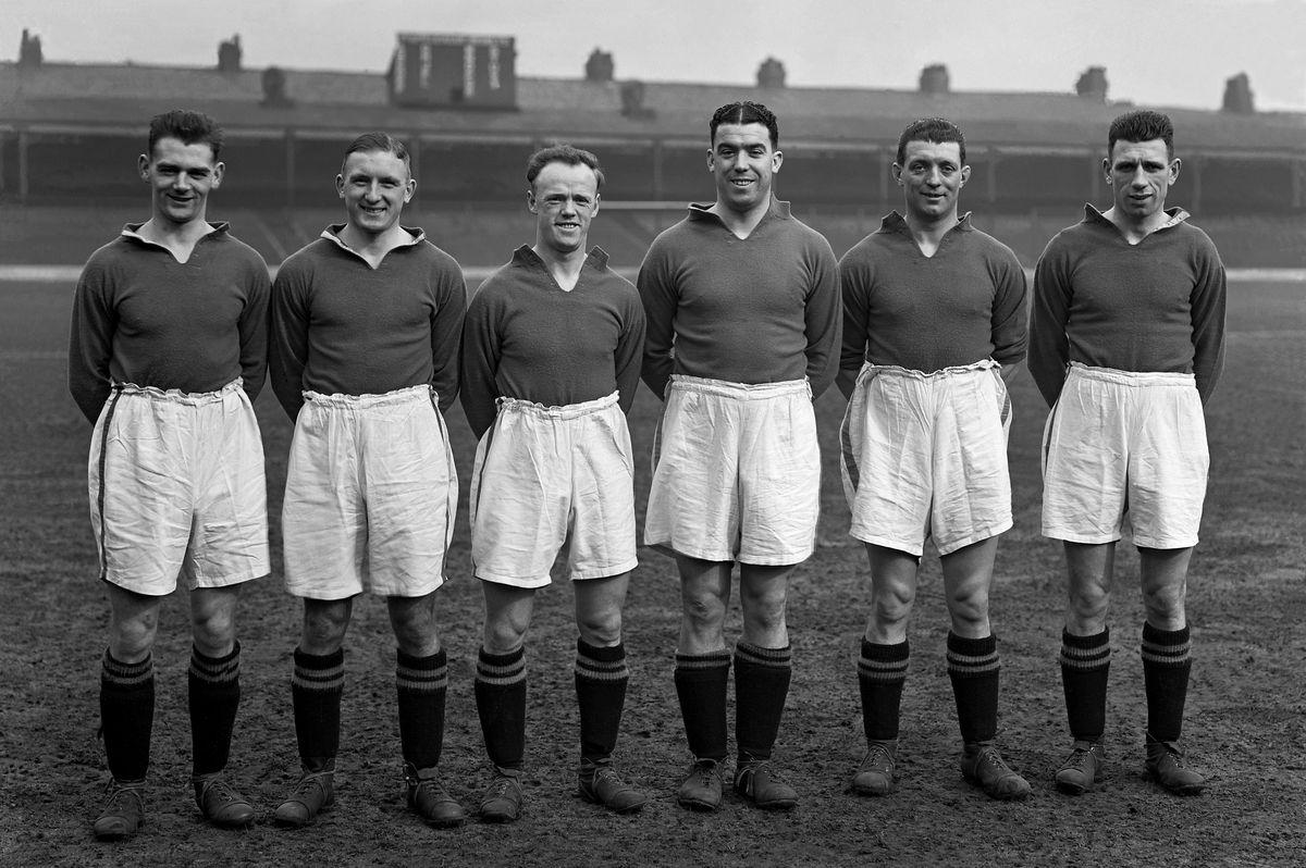 Soccer - Football League - Everton