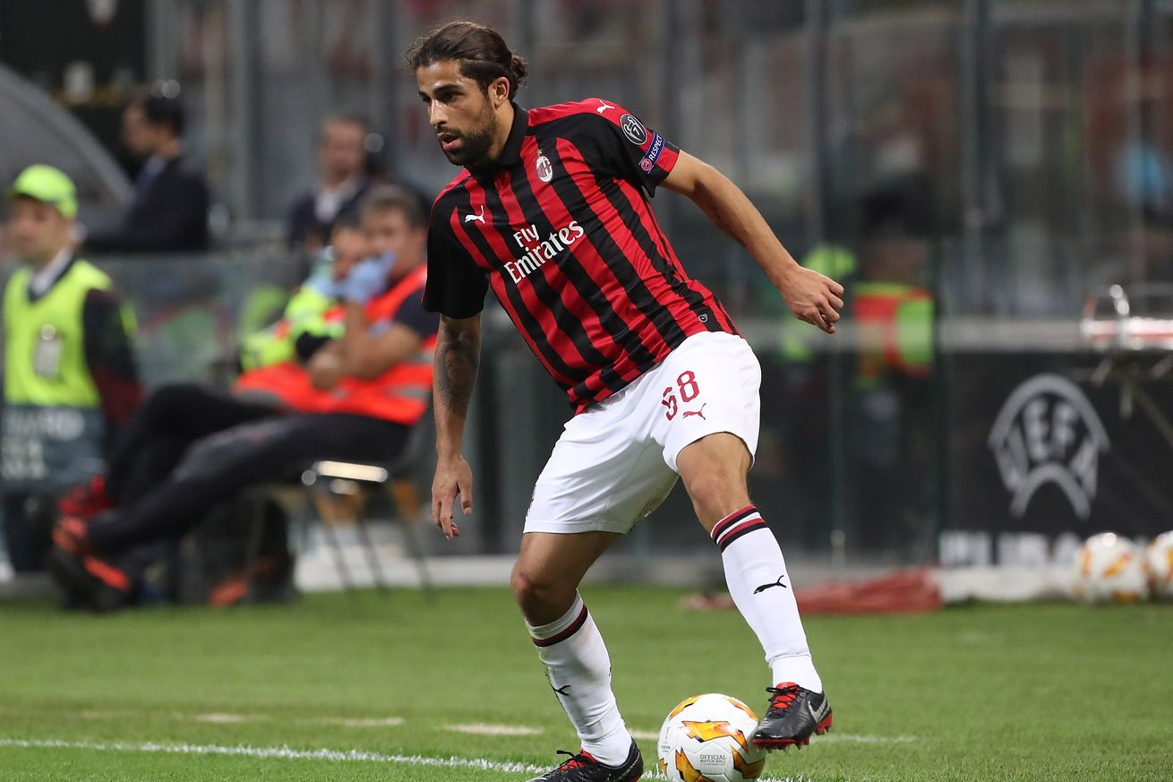Rossoneri Round-up for 12 October: Rodriguez?s agent says, again, that he?s happy at AC Milan