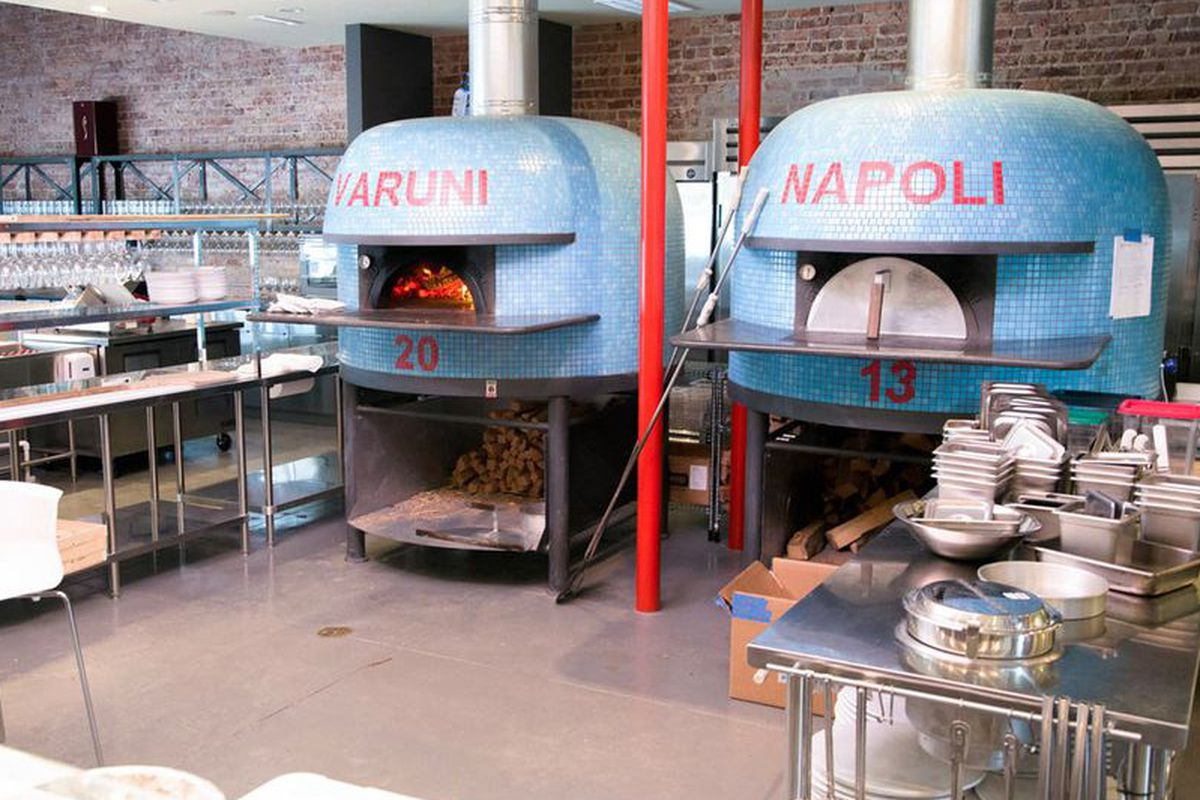 Varuni Napoli.