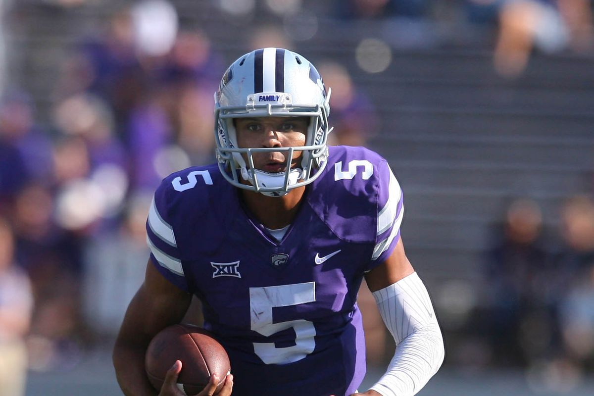 It was a mixed bag for QB2 Alex Delton. Will he stay there?