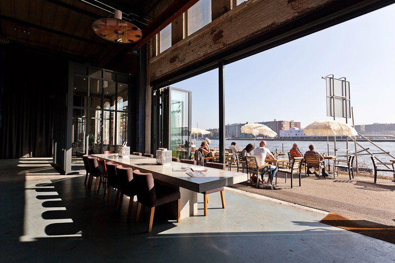 The 38 Best Amsterdam Restaurants Eater