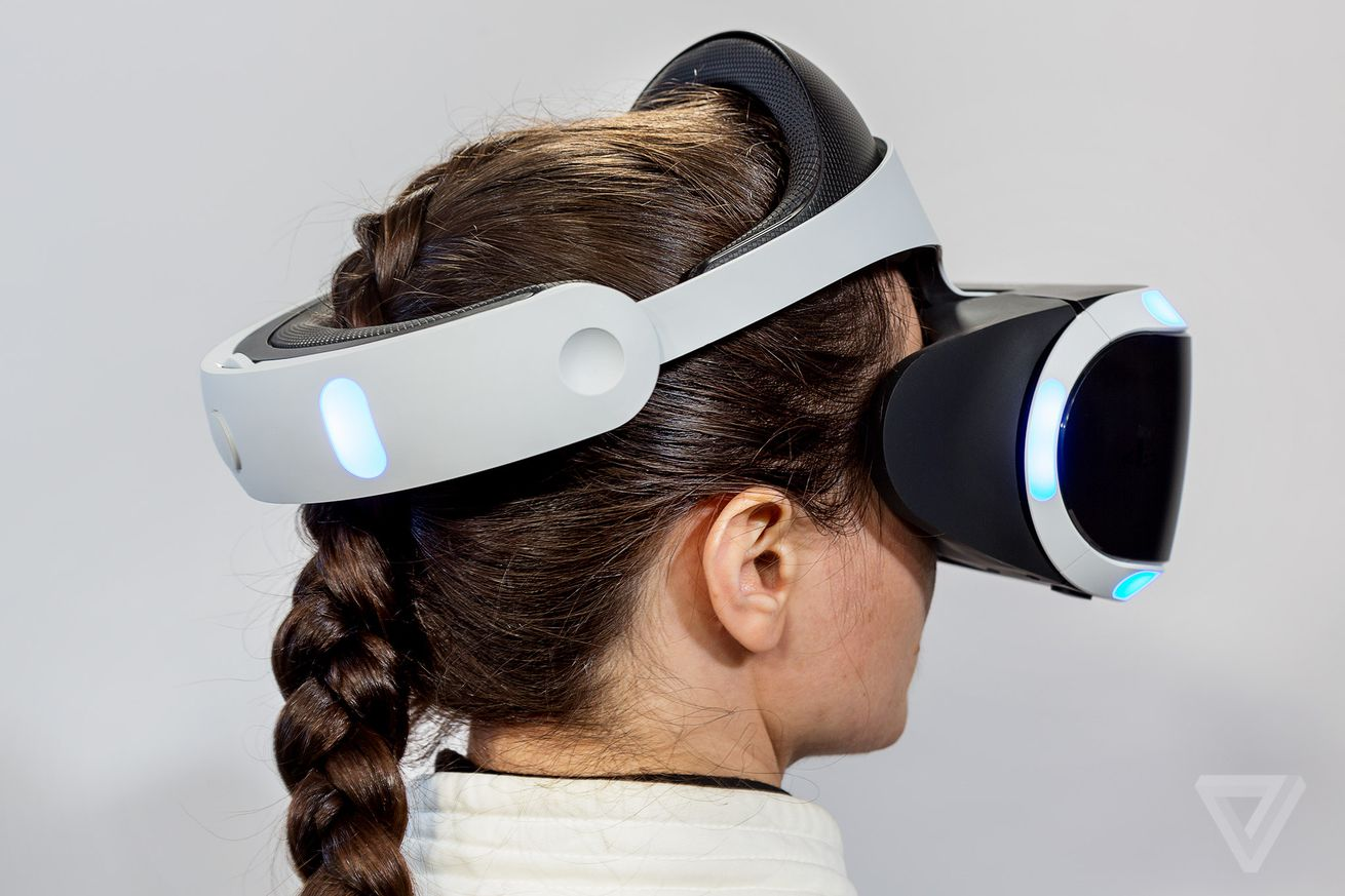 lenovo is now licensing sony s patents for its playstation vr copycat headset