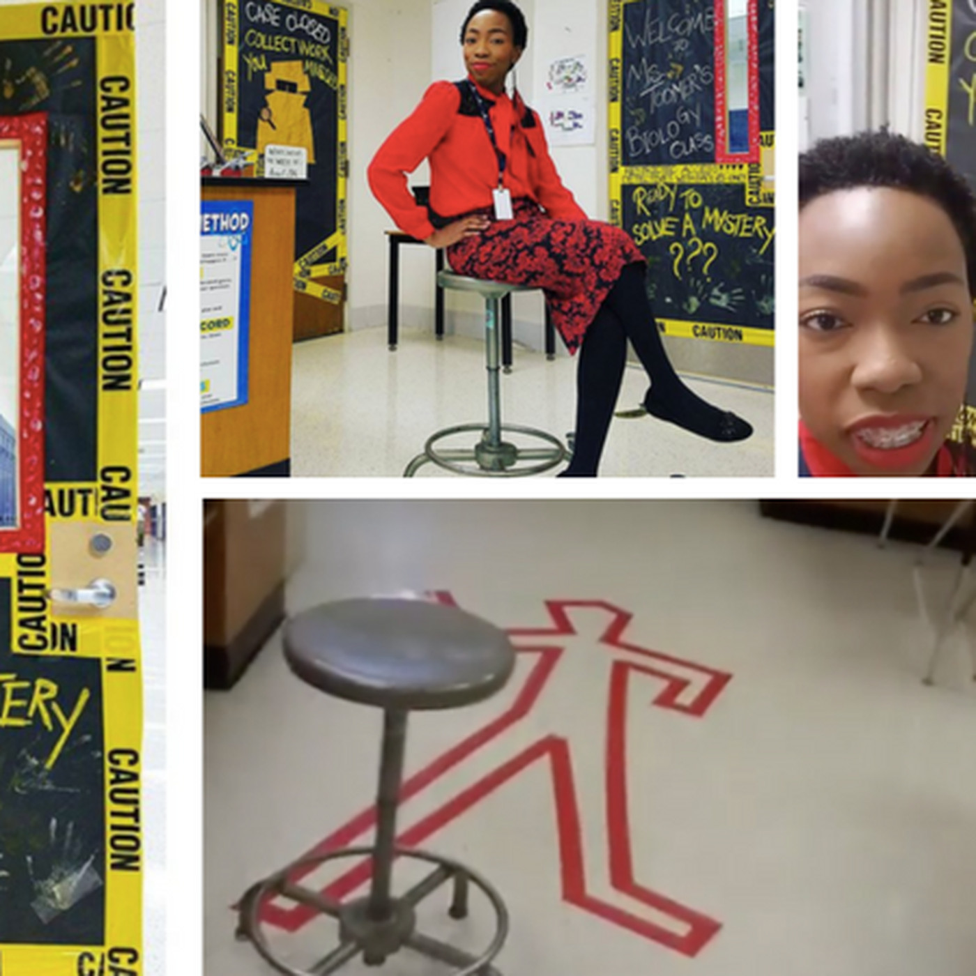Need Classroom Decor Inspiration These Educators Have Got You Covered Chalkbeat