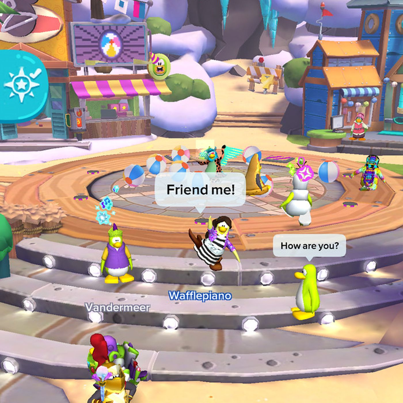 No one's feeling Club Penguin's replacement - Polygon