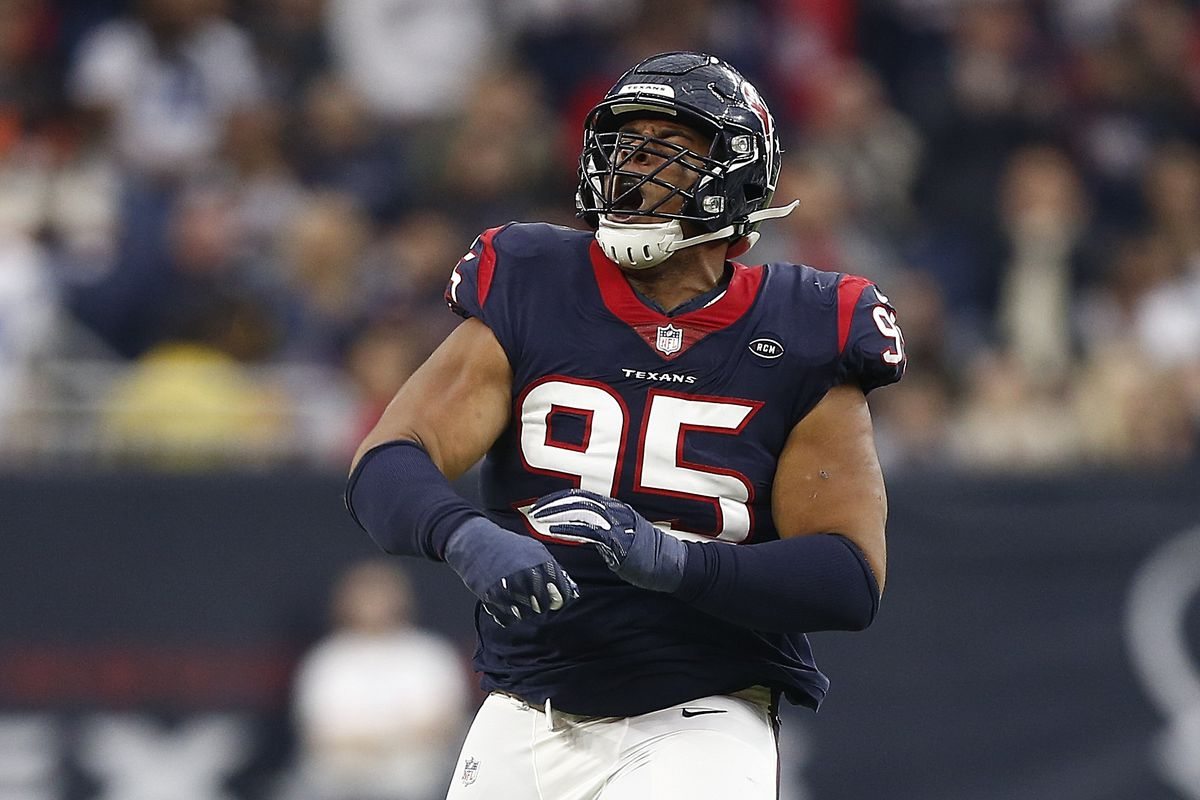 4977d5223 2019 NFL Free Agency News  Christian Covington Signs With The Dallas Cowboys