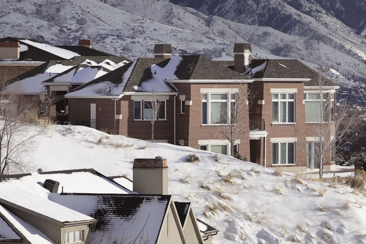 Utah Housing Prices Expected To Continue Rise To Record Prices Deseret News