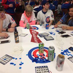 The Bingo Crew