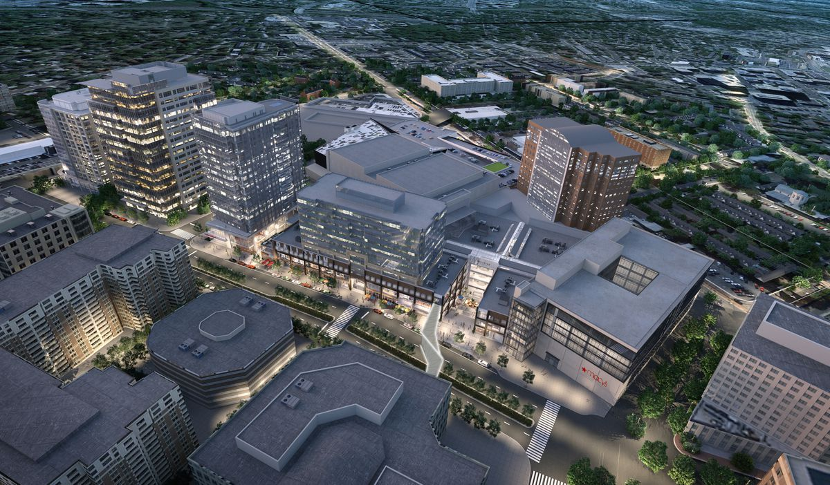 Ballston Common Mall Will Have A New Food Hall Open By