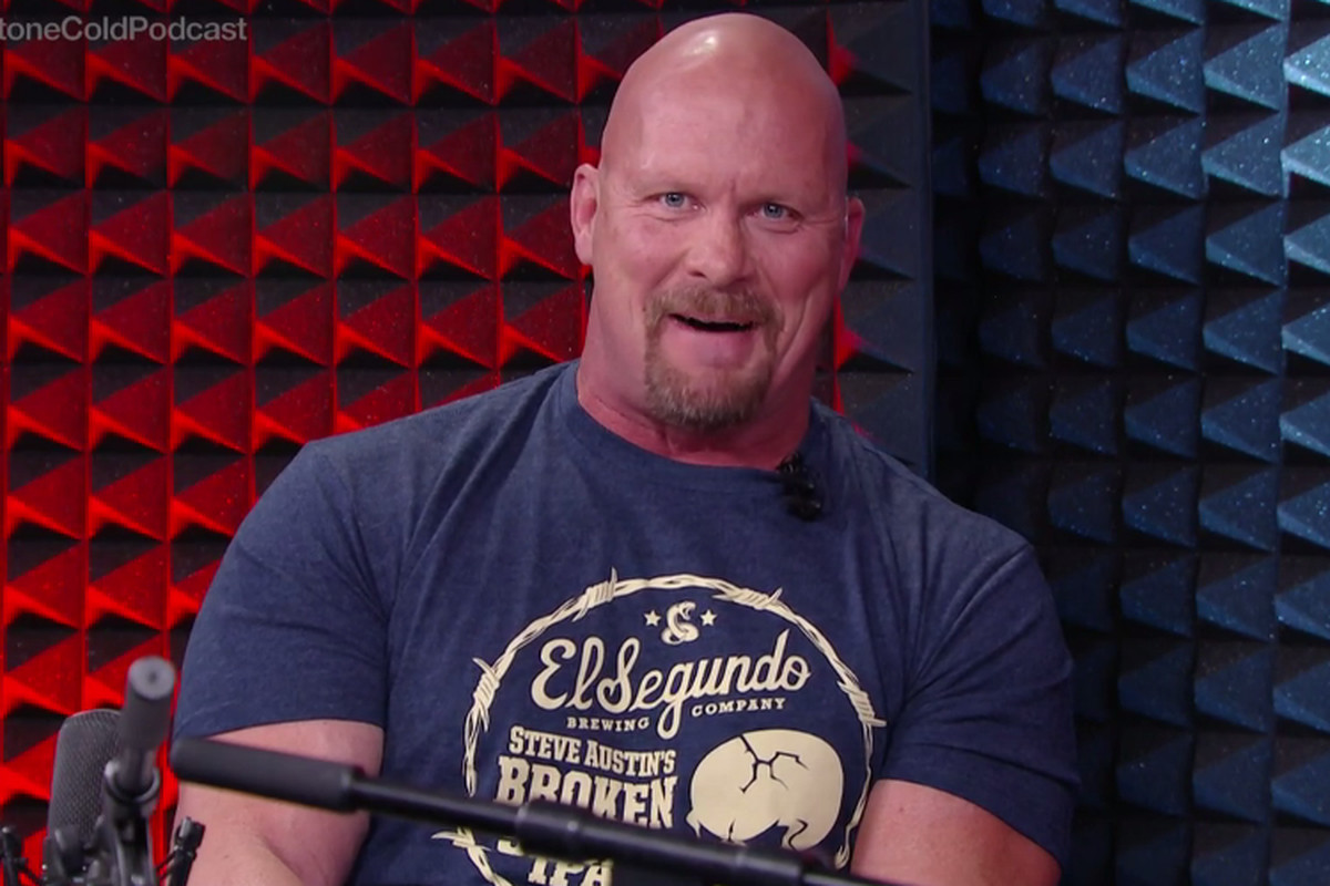 Steve Austin Has Probably Given His Last Stunner Is Done Wrestling