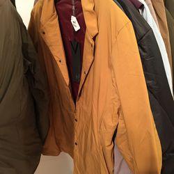 Arcteryx blazer, $135