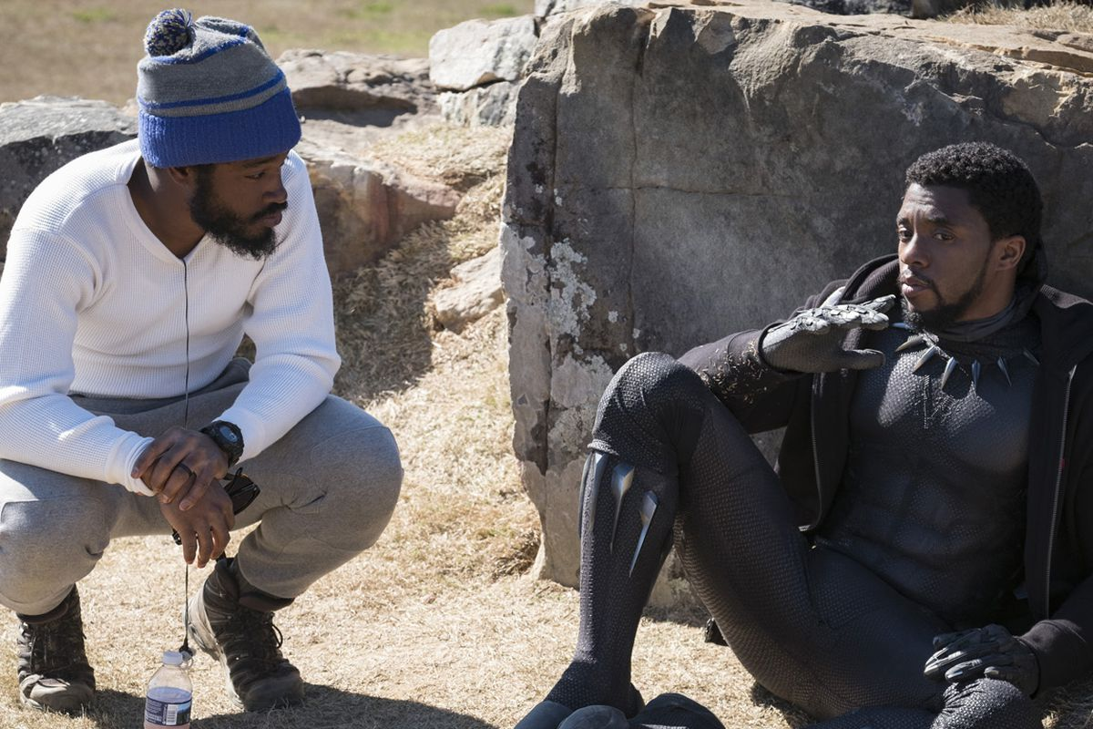 Black Panther's Ryan Coogler's meteoric rise from indie film to ...