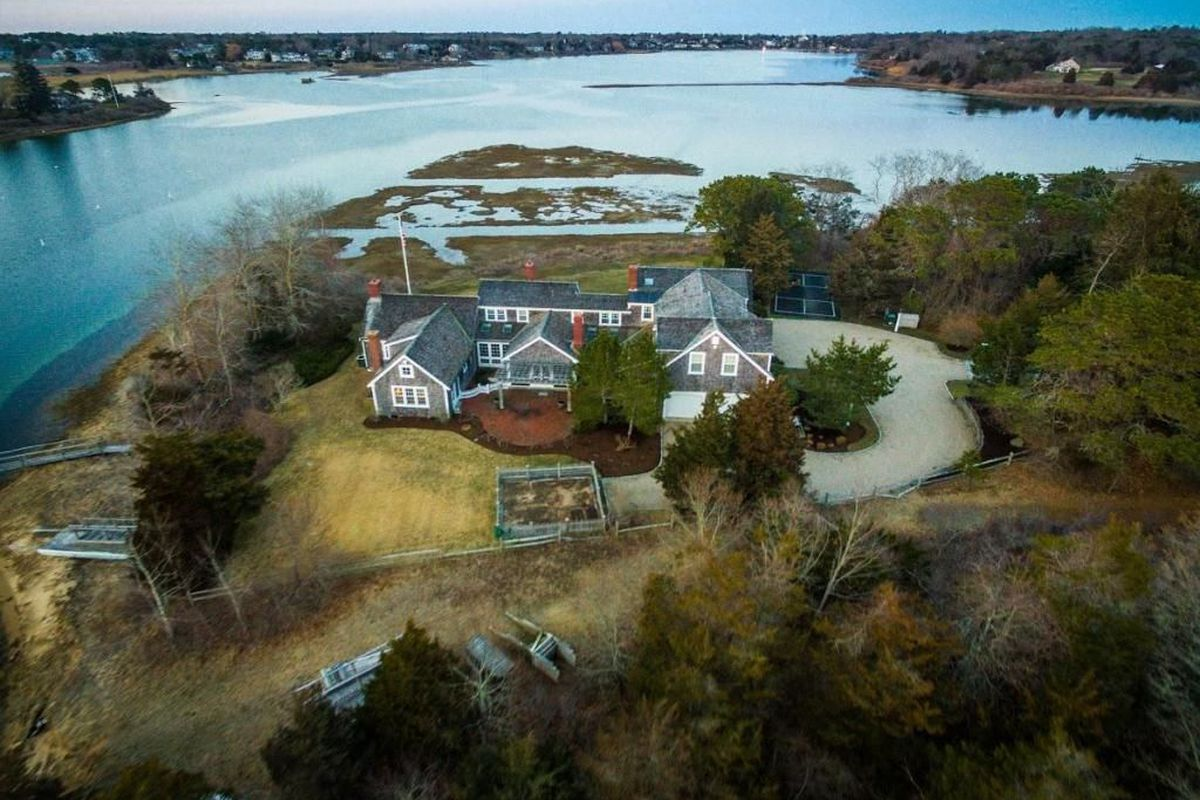 waterfront land for sale near me