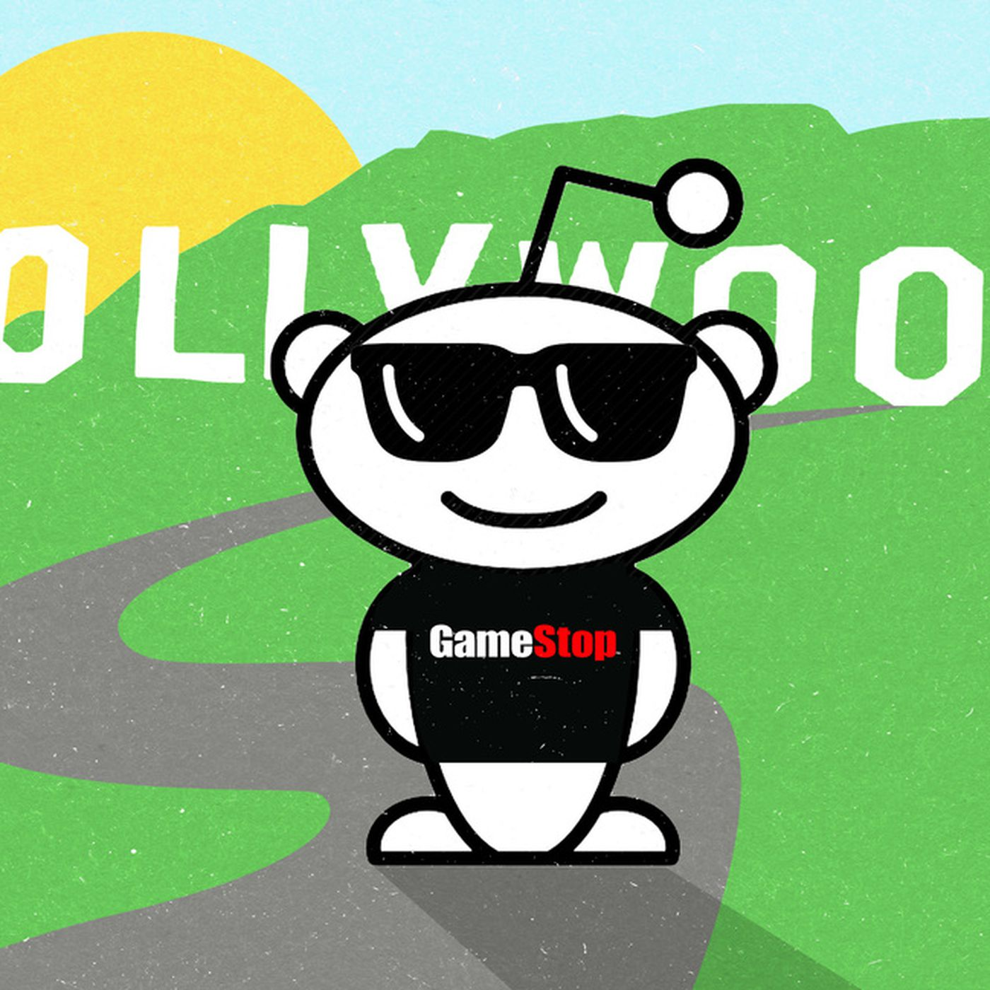 theringer.com - Ben Lindbergh - How GameStop Became the Next Hollywood Bubble