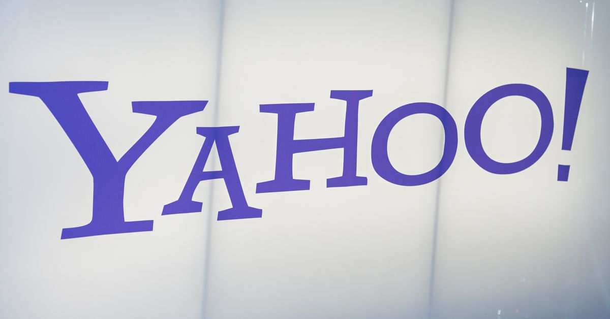 d683214fc2 Yahoo breach settlement rejected by judge - The Verge
