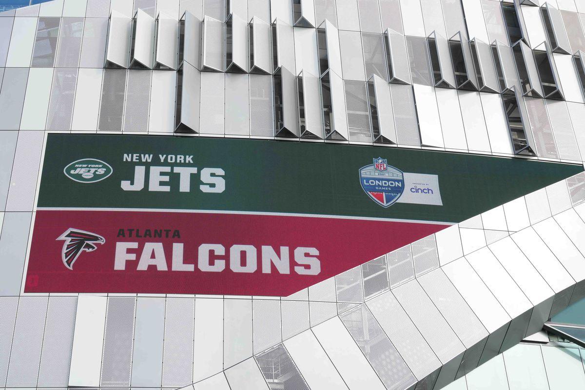 NFL: London Games-City Views