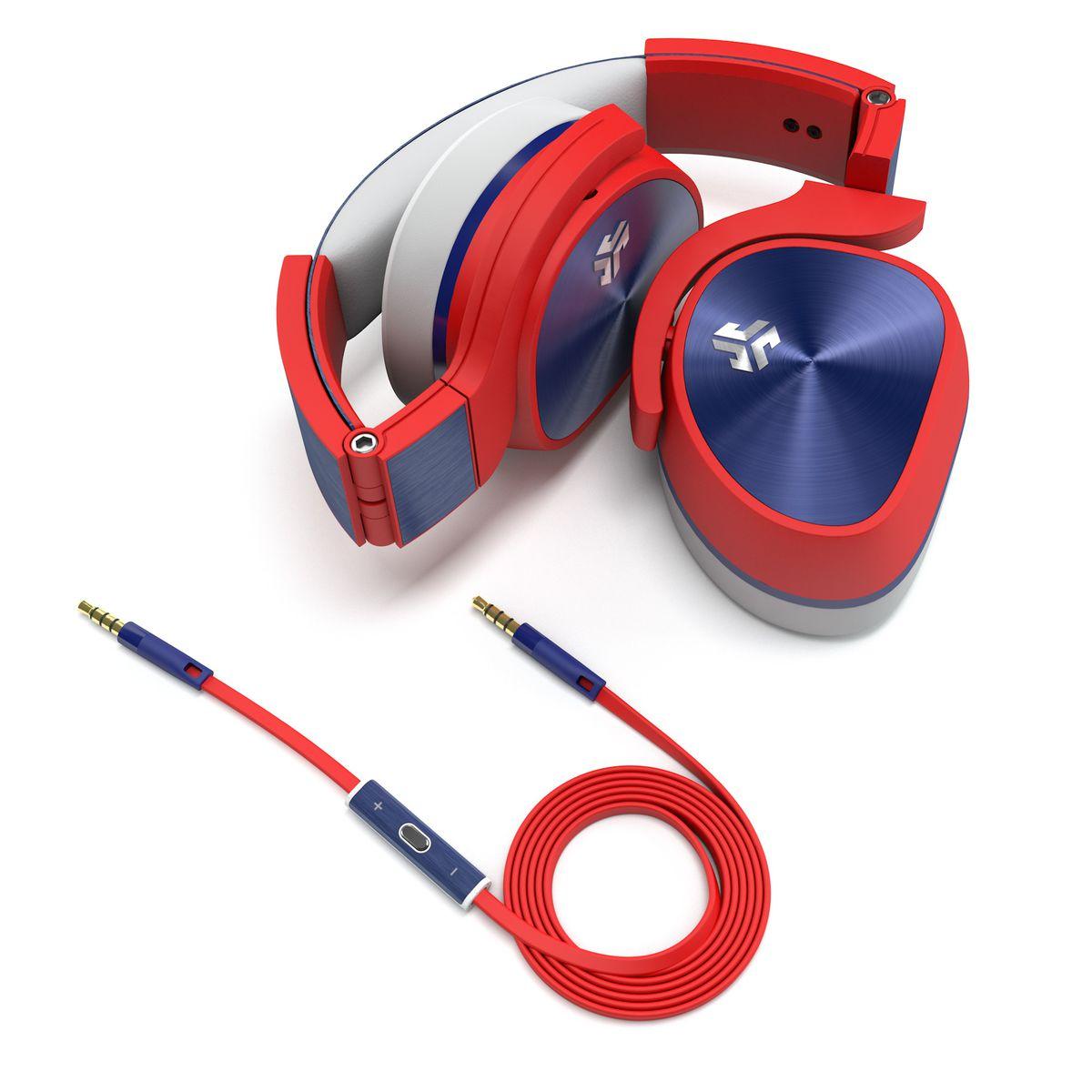 JLab Audio Flex Bluetooth Headphones