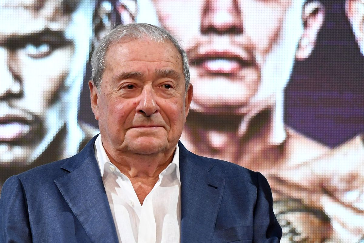 Bob Arum: The punishment Manny Pacquiao took against Keith Thurman will affect the rest of his life