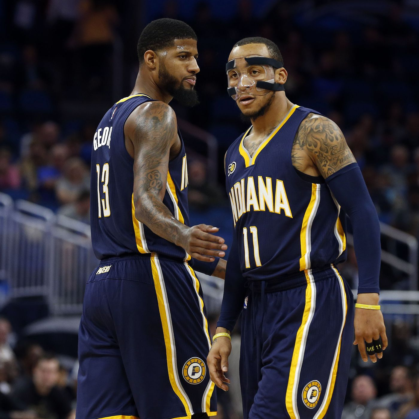 2abc4ea007d NBA Power Rankings  The Pacers are doing more with less Monta Ellis ...