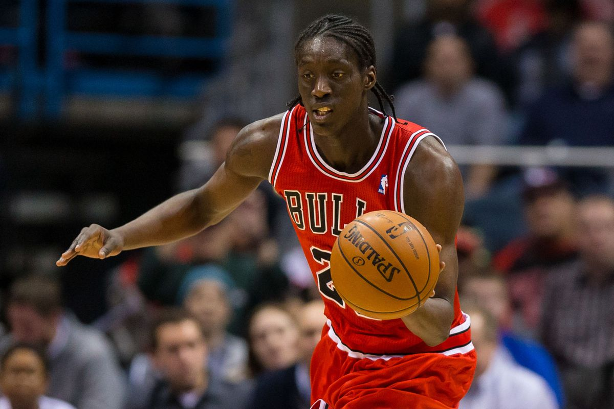 tony snell  another garpax hit