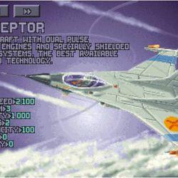 Original Interceptor