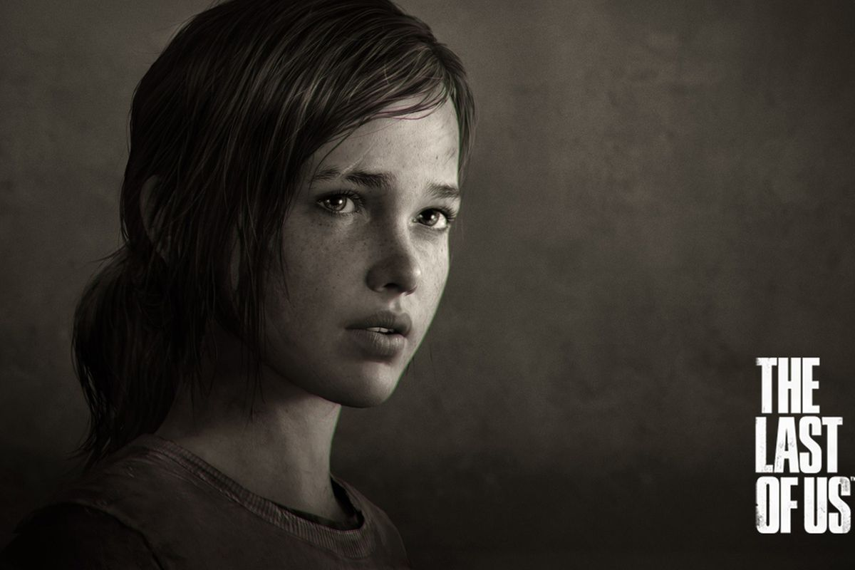 ellie.0 - La psicologia nei videogiochi: The Last Of US