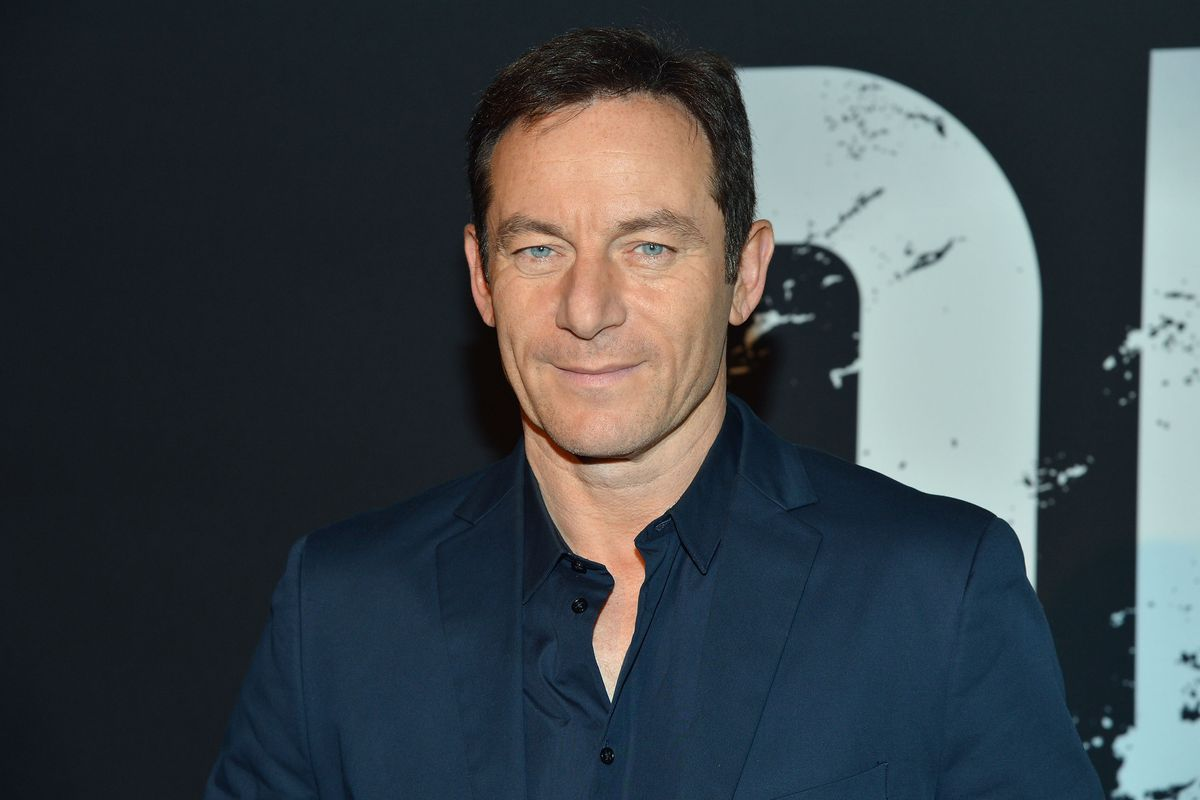 Harry Potter S Jason Isaacs Joins Star Trek Discovery In